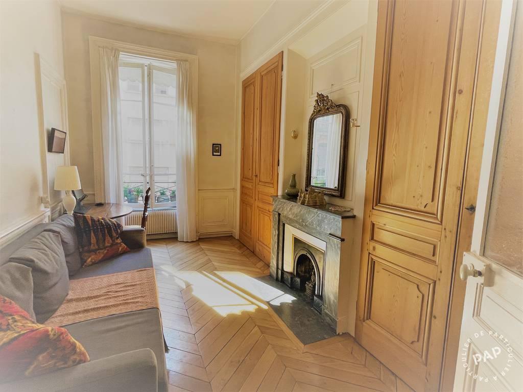 Appartement 146m²