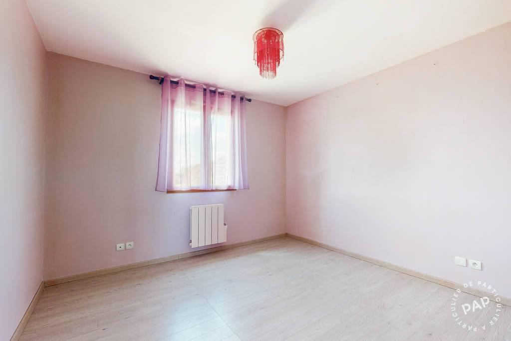 Vente Maison Les Authieux (27220) 82m² 190.000€