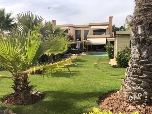 Vente Maison Villa Meublée Au Bord De L'étang