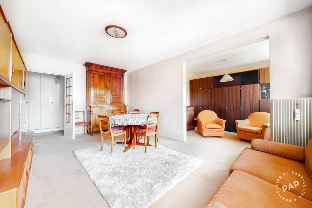 Vente immobilier 618.000€ Sèvres (92310)
