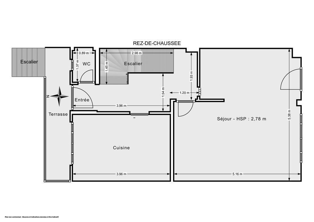Vente immobilier 948.000€ Colombes (92700)