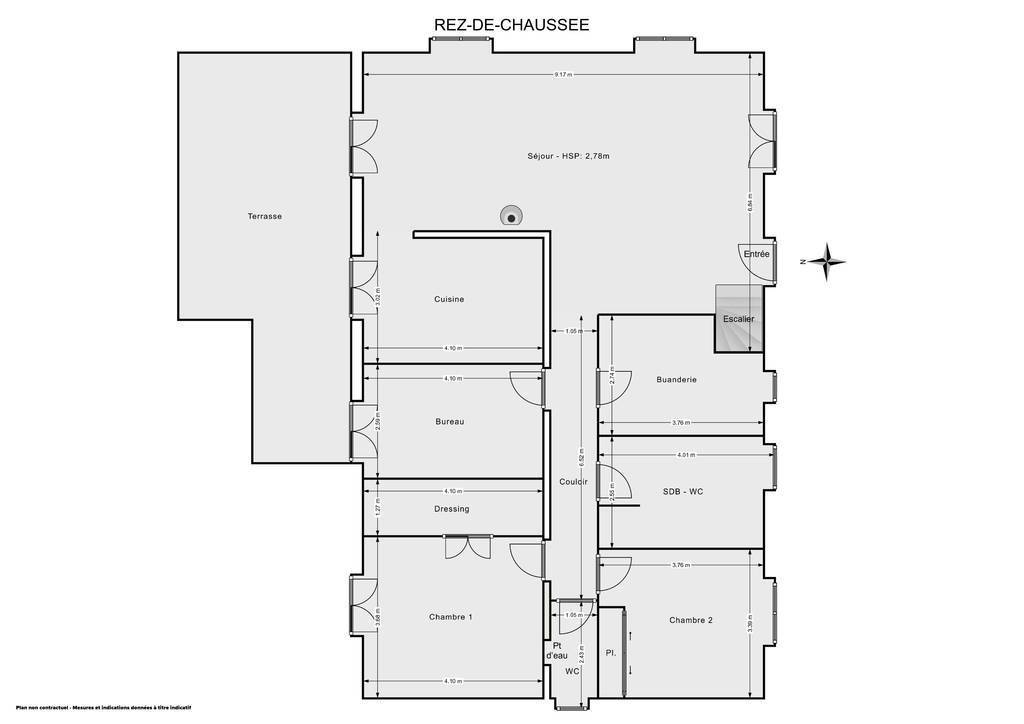 Maison À 25 Minutes De Bergerac 590.000€