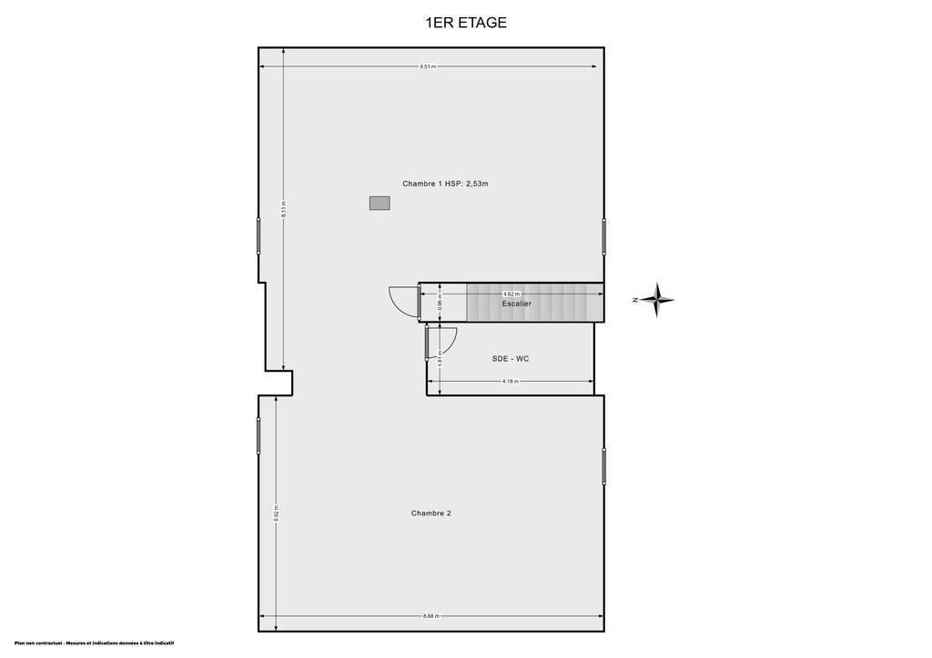 Vente Maison 247m²