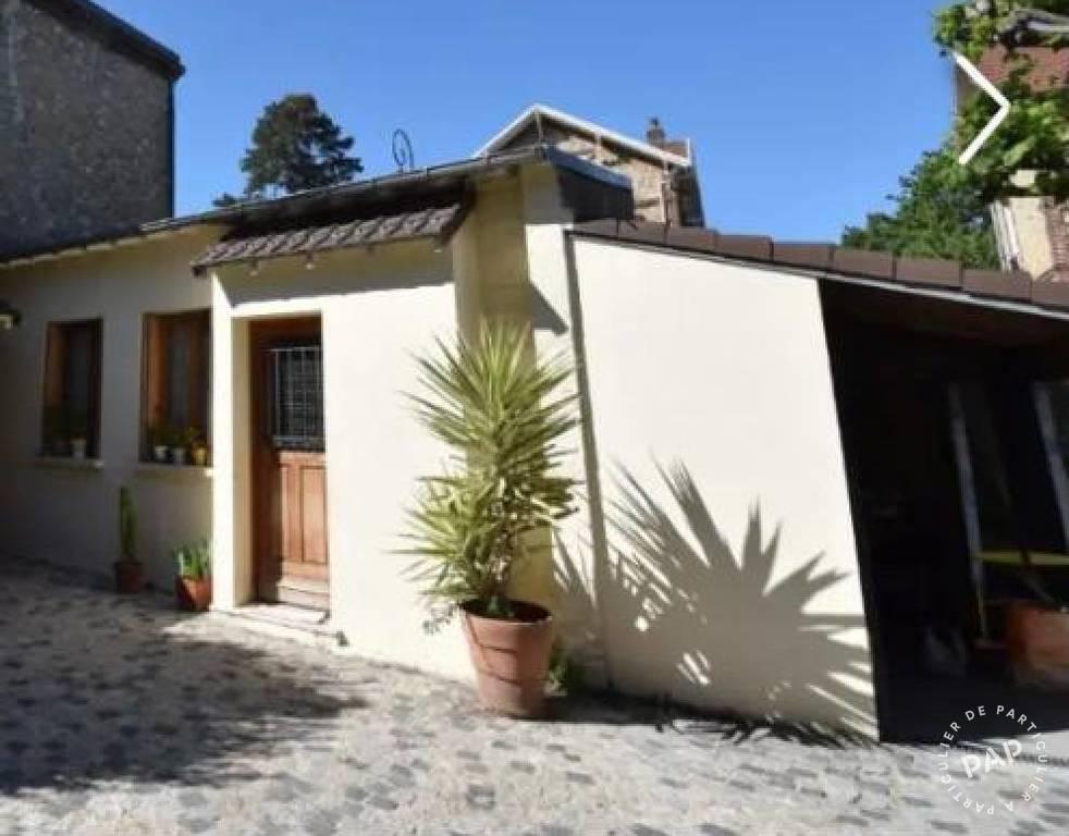 Location maison studio Saint-Leu-la-Forêt (95320)