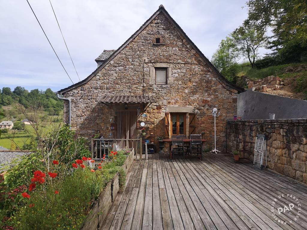 Vente Maison Muret-Le-Château (12330) 105m² 216.000€