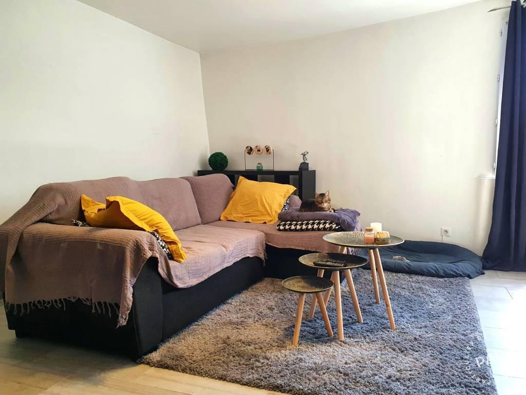 Vente appartement 2 pièces Bargemon (83830)