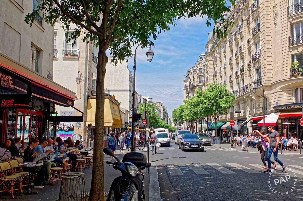 Vente Appartement Paris 3E (75003) 39m² 520.000€