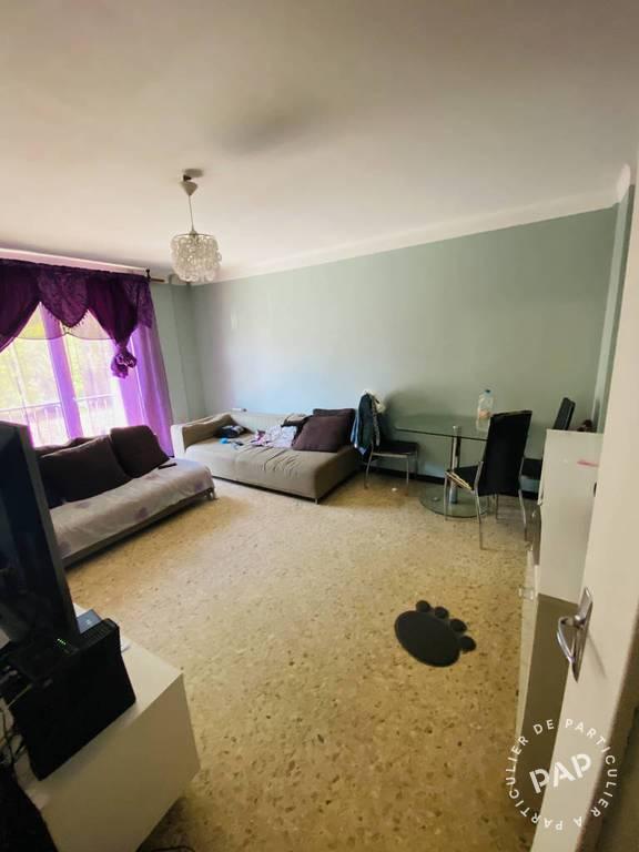 Vente Appartement Marseille 14E (13014) 60m² 117.000€