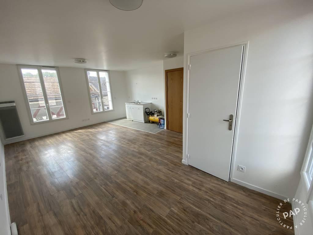 Vente Appartement Septeuil (78790) 48m² 129.000€