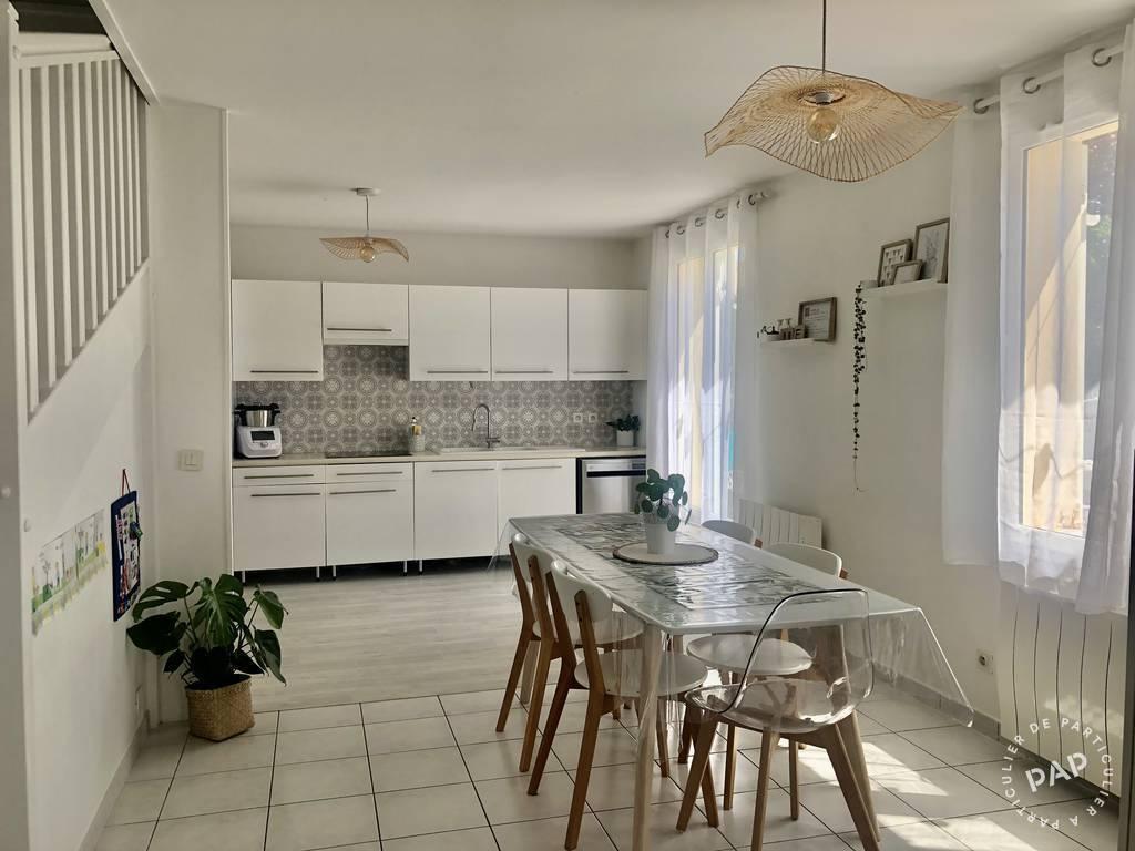 Vente Maison Maurepas (78310) 120m² 455.000€