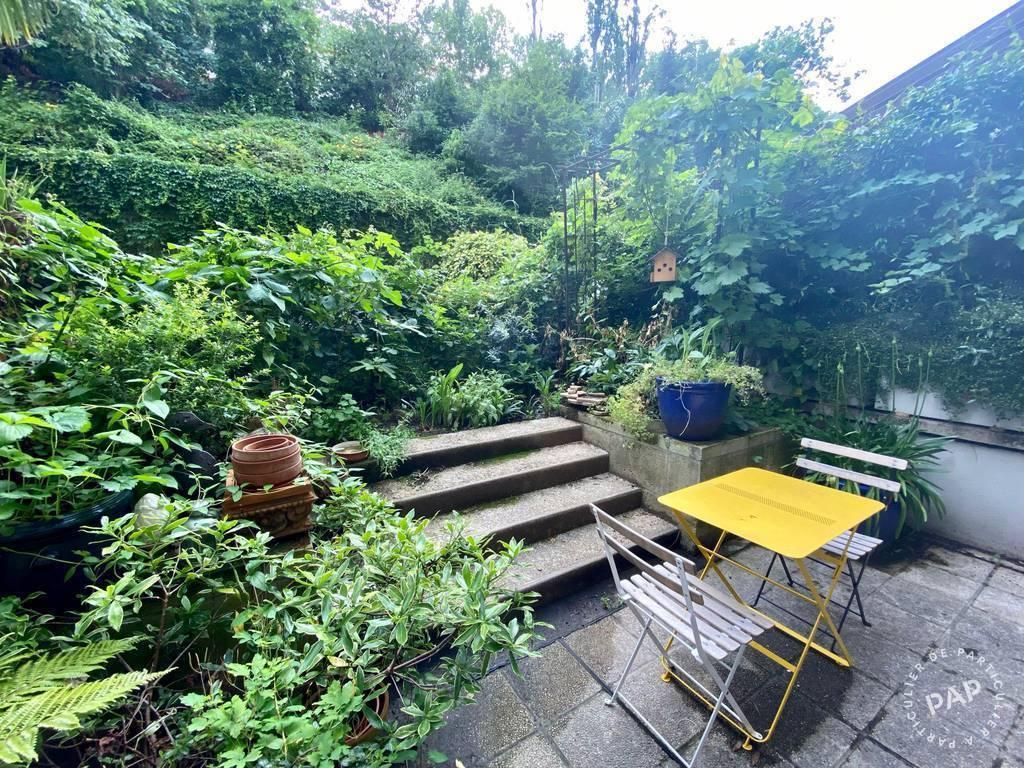 Vente Appartement Paris 20E (75020) 81m² 899.000€