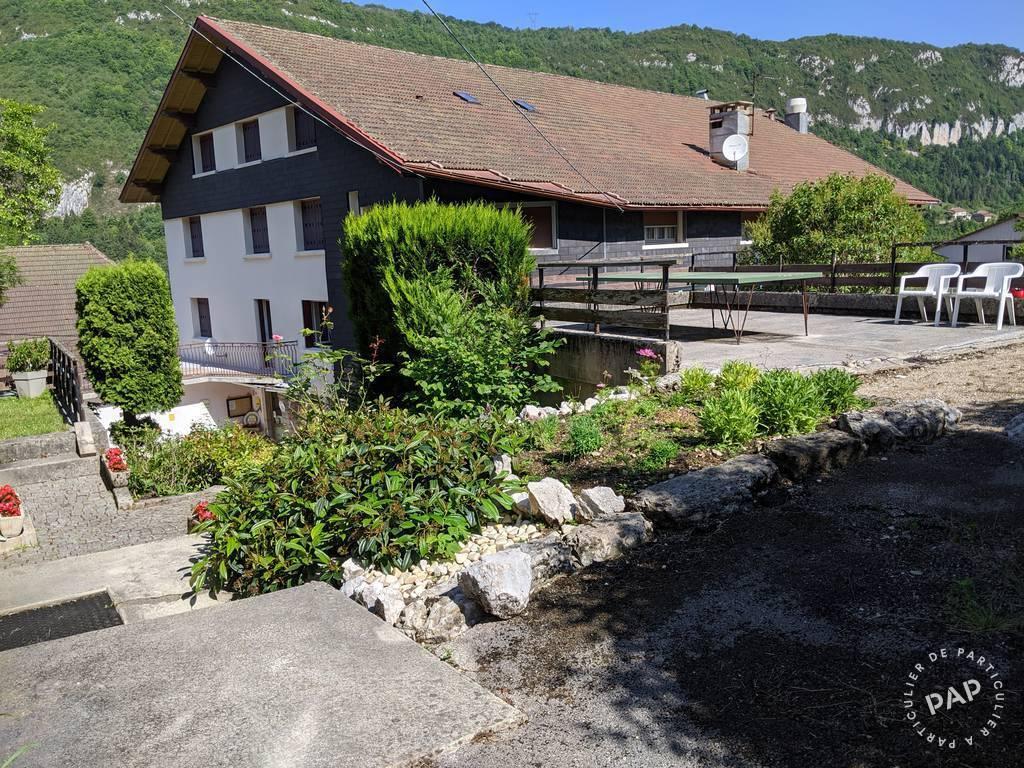 Vente Maison Villard-Saint-Sauveur (39200) 1.103m² 390.000€