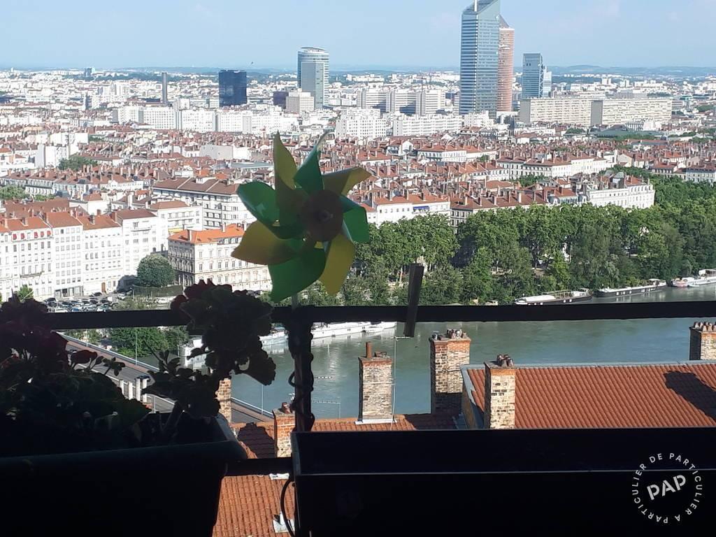 Vente Appartement Lyon 1Er (69001) 90m² 497.000€