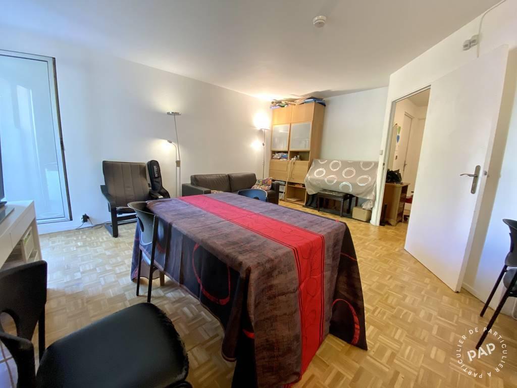 Vente Appartement Vanves (92170) 86m² 560.000€