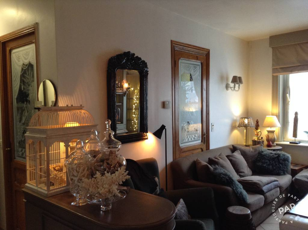 Vente Maison Neuville-En-Ferrain (59960) 100m² 210.000€