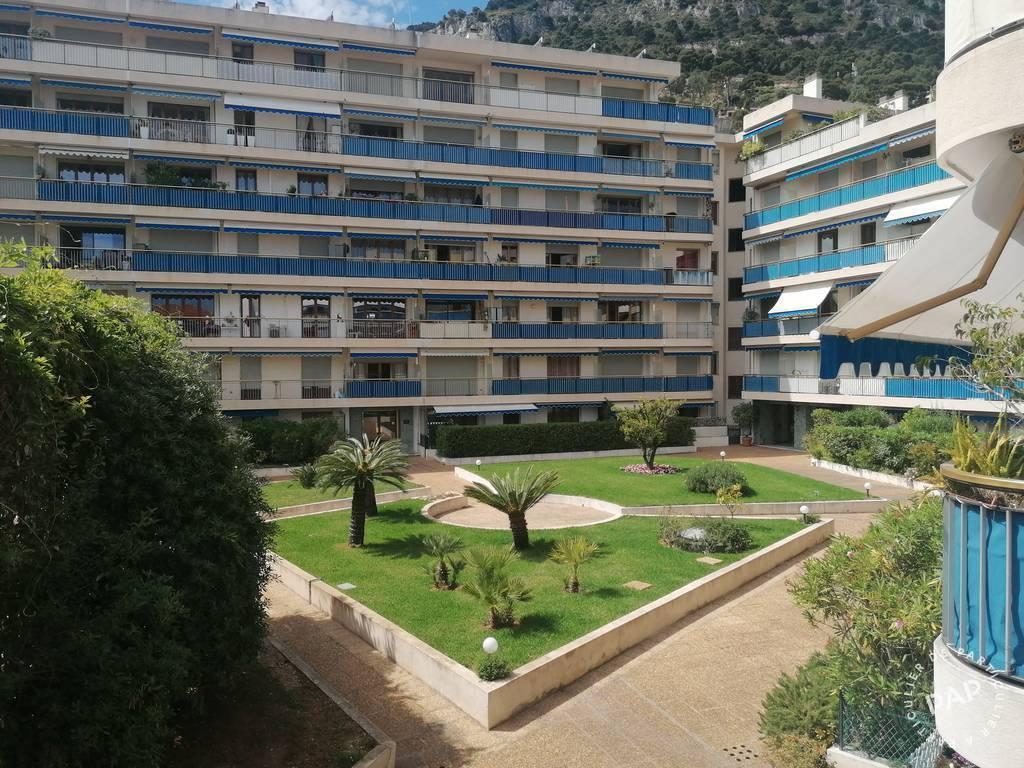 Vente appartement 2 pièces Beaulieu-sur-Mer (06310)