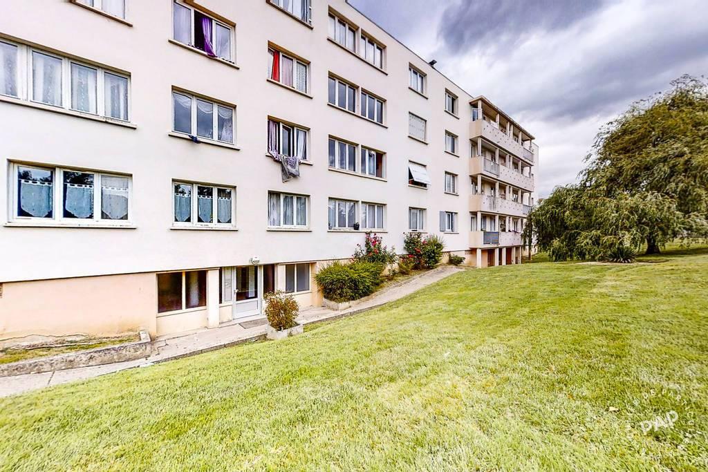 Vente Appartement Villiers-Le-Bel (95400) 65m² 160.000€