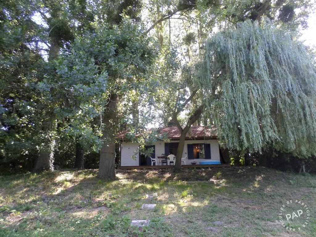 Vente maison studio Nouâtre (37800)