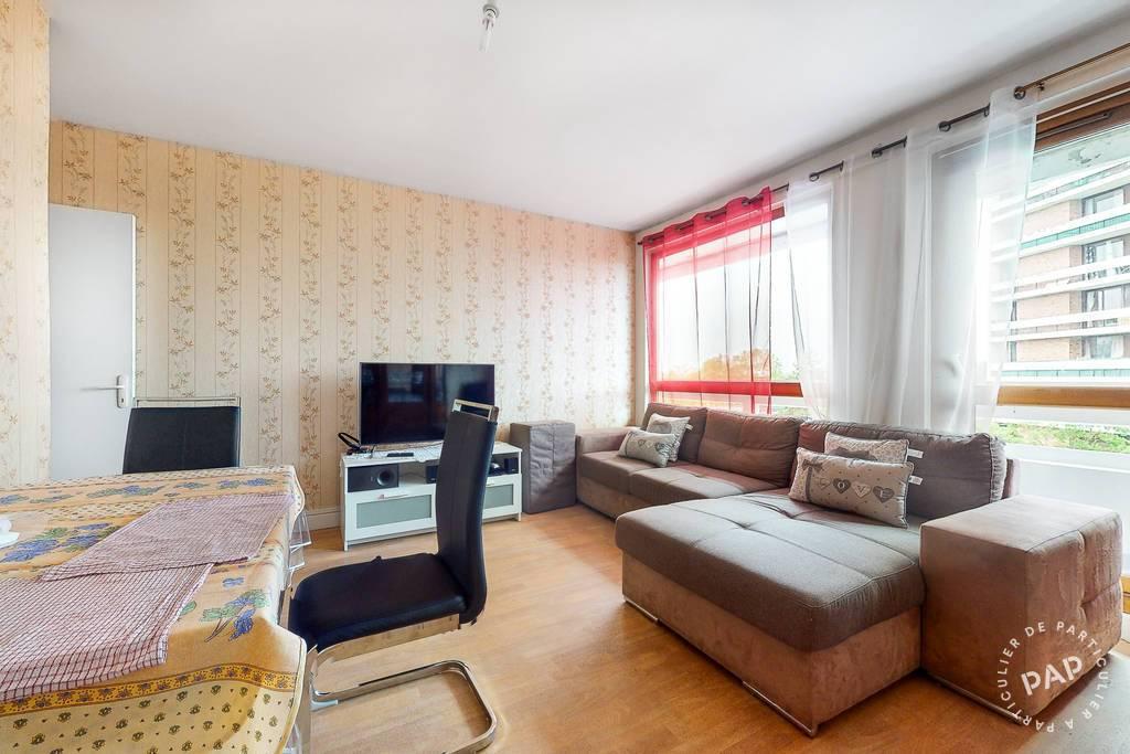 Vente Appartement Argenteuil (95100) 54m² 150.000€