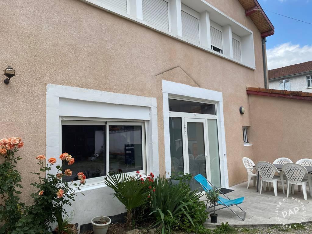 Vente Maison Pau (64000) 110m² 329.000€