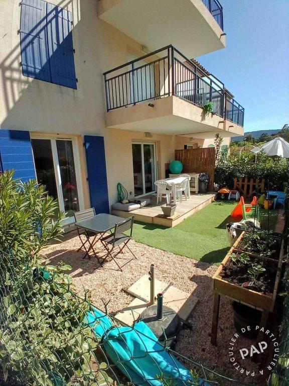 Vente Appartement Le Plan-De-La-Tour (83120) 44m² 198.000€