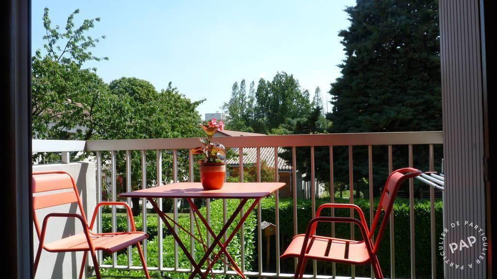 Vente appartement 2 pièces Saint-Genis-Laval (69230)