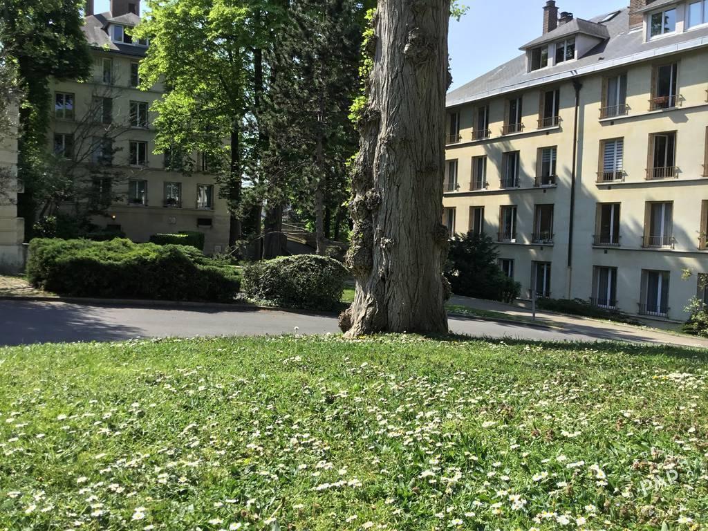 Vente Appartement Rueil-Malmaison (92500) 87m² 525.000€