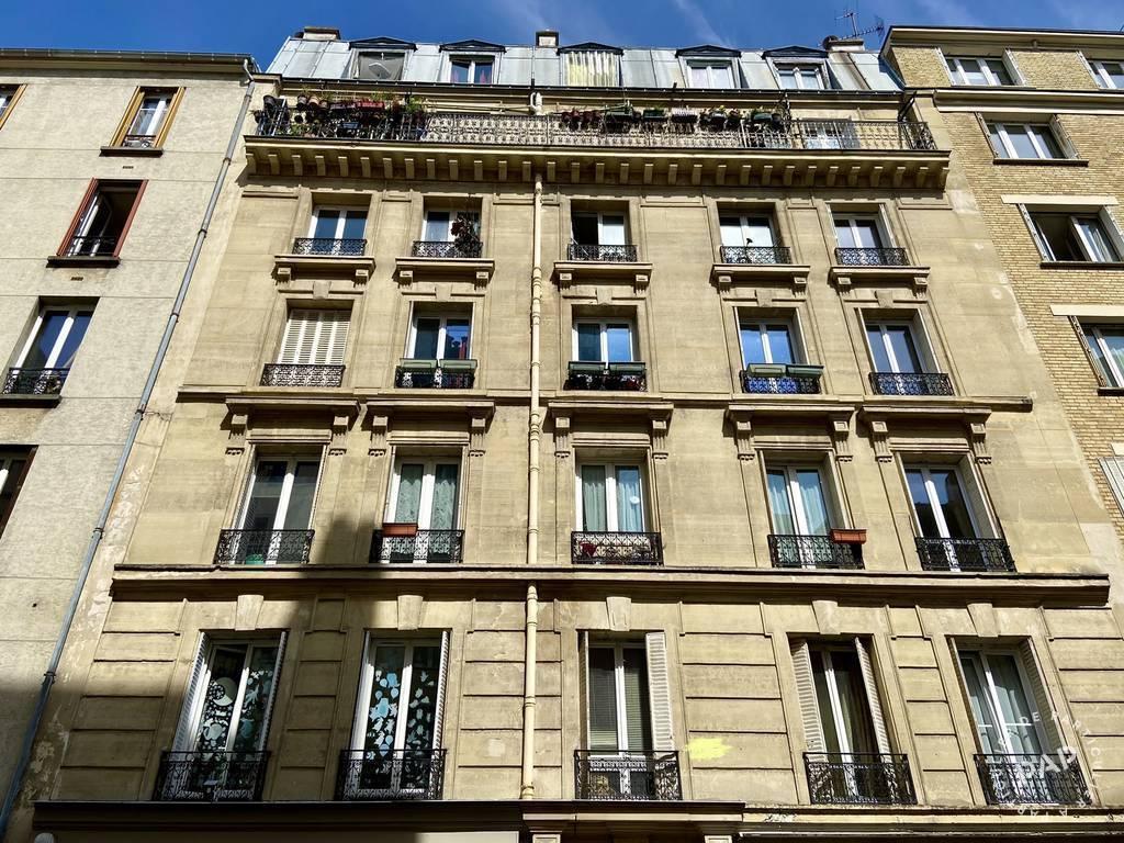 Vente et location Bureaux, local professionnel Paris 14E (75014) 11m² 130.000€