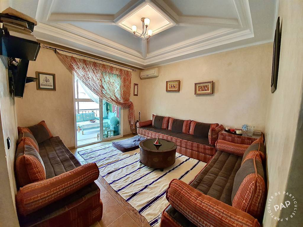Vente Appartement . 64m² 100.000€