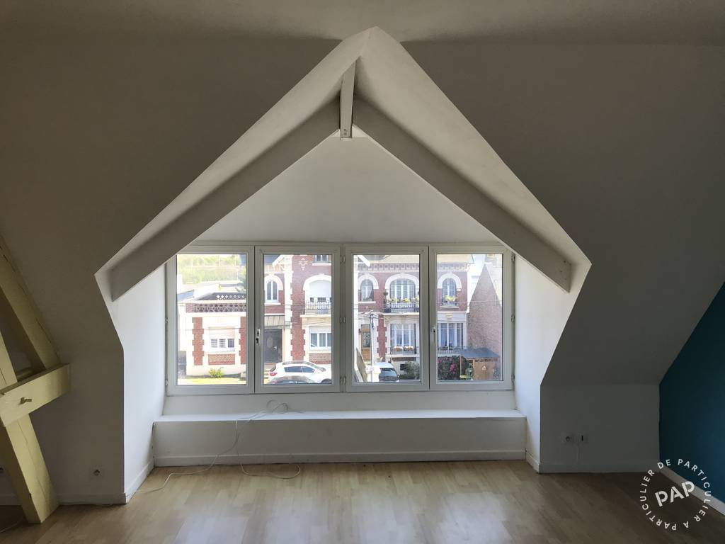 Location Appartement Tergnier (02700) 75m² 595€