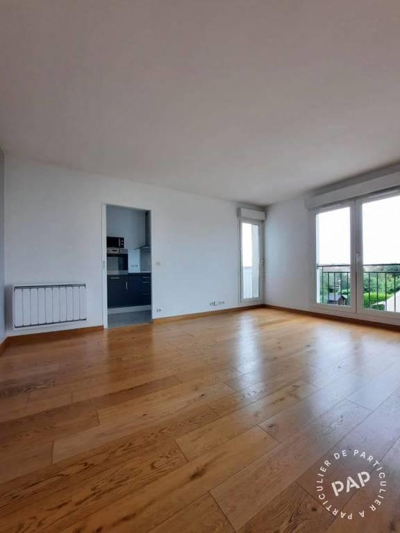 Vente Appartement Moissy-Cramayel (77550) 53m² 179.900€