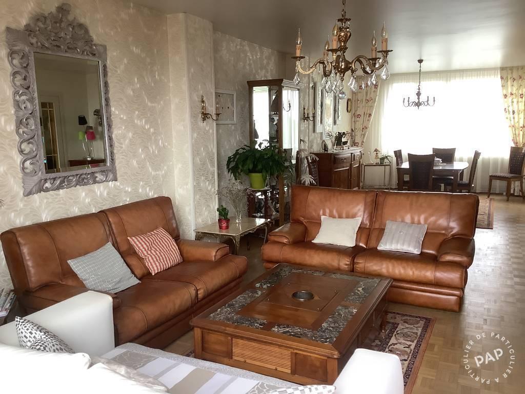 Vente Appartement Cambrai (59400) 120m² 239.000€