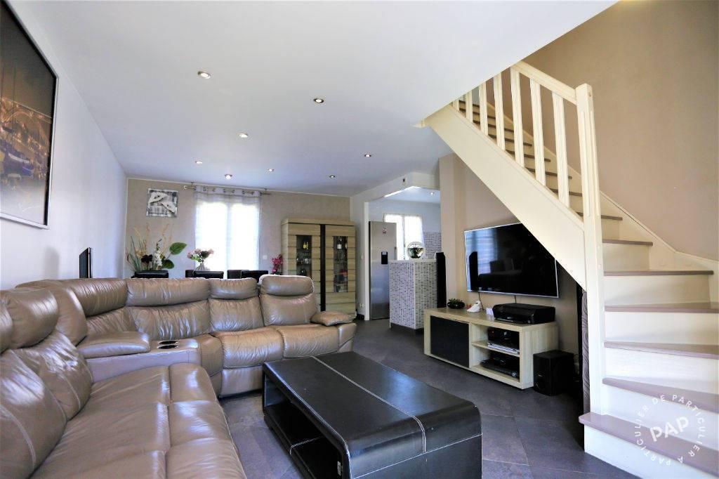 Vente Maison Draveil (91210) 74m² 325.000€