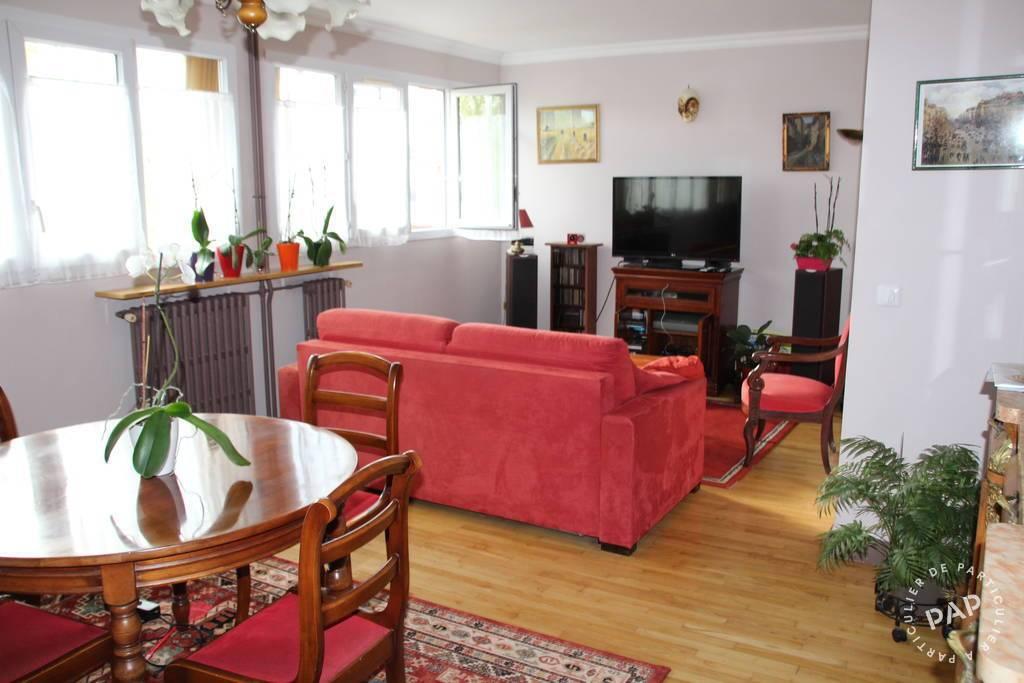 Vente Appartement Neuilly-Sur-Marne (93330) 69m² 188.000€