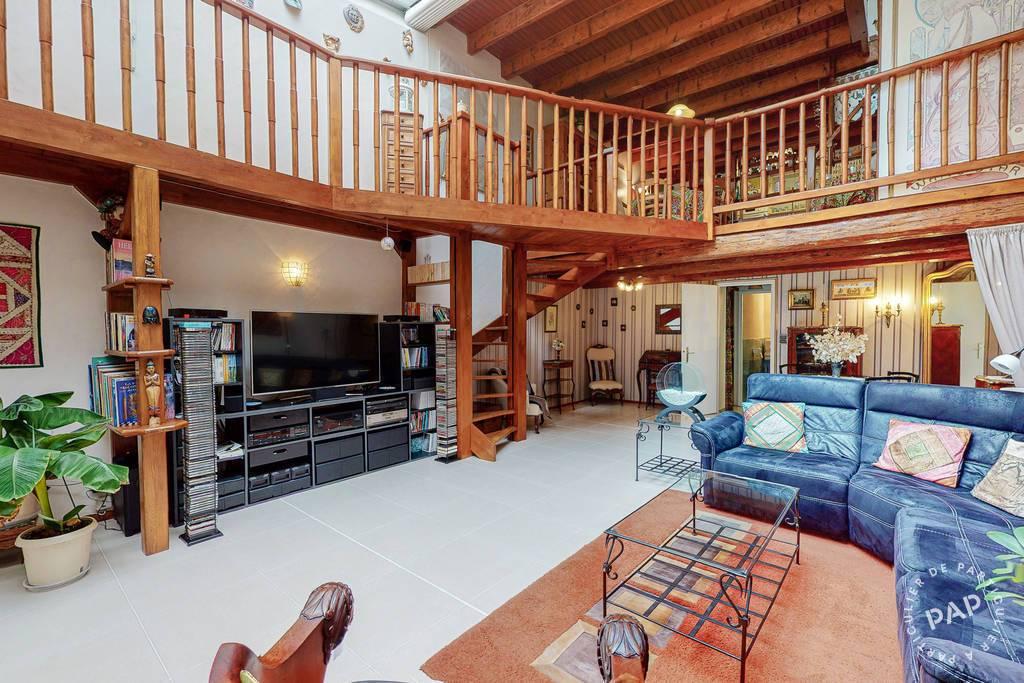 Vente Appartement Nancy (54000) 185m² 420.000€