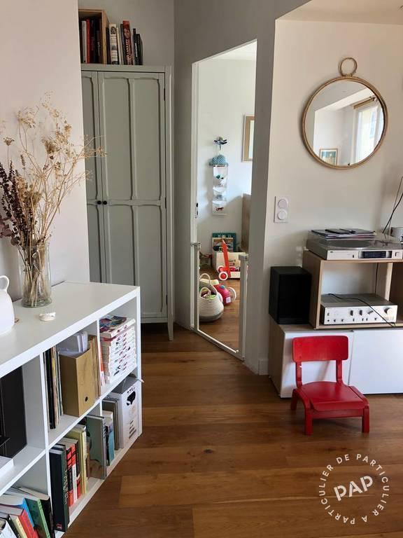 Vente Appartement Paris 19E (75019) 63m² 670.000€