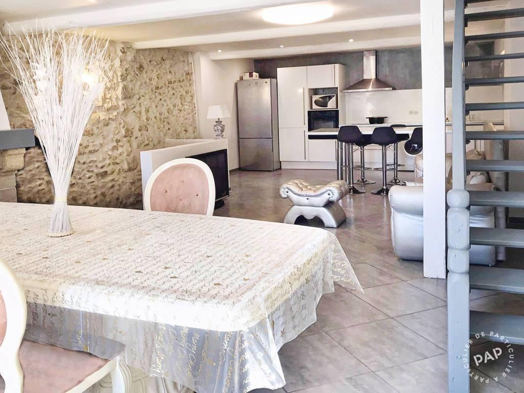 Vente Maison Narbonne 142m² 190.000€