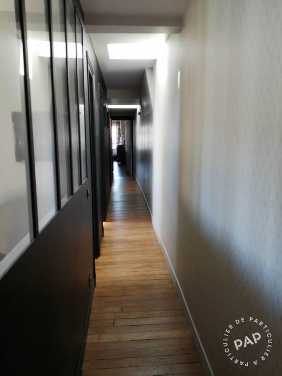 Vente Appartement Versailles (78000) 78m² 655.000€