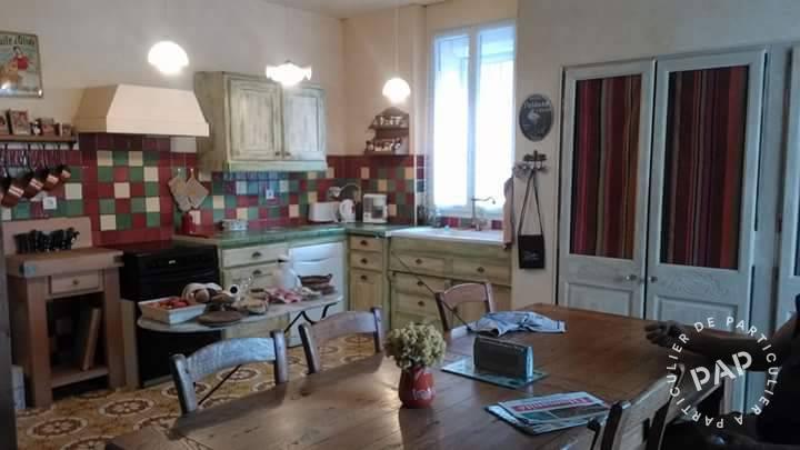 Vente Maison Corbère-Les-Cabanes (66130) 86m² 125.000€