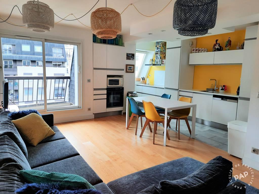 Vente Appartement Paris 20E (75020) 87m² 945.000€