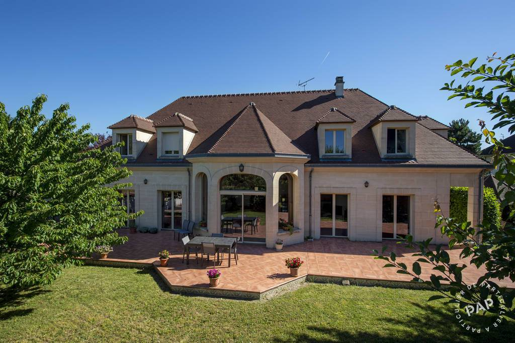 Vente Maison Neuilly-Plaisance (93360) 275m² 1.270.000€