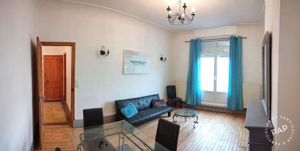 Vente Appartement Douai (59500) 75m² 120.000€