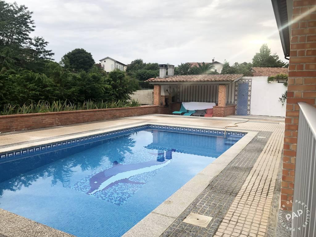 Vente Maison - Piscine - A 18 Km De Dax 169m² 385.000€