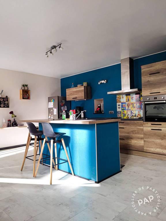 Vente Maison Beaune (21200) 124m² 149.000€