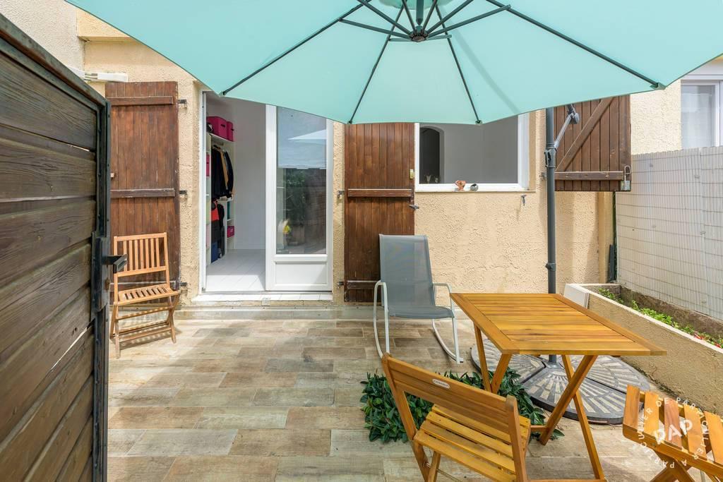 Vente Appartement Cagnes-Sur-Mer 34m² 159.000€