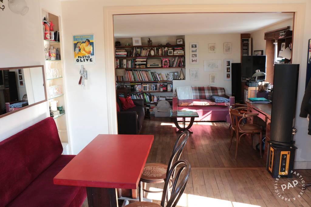 Vente Appartement Montmorency (95160) 65m² 205.000€