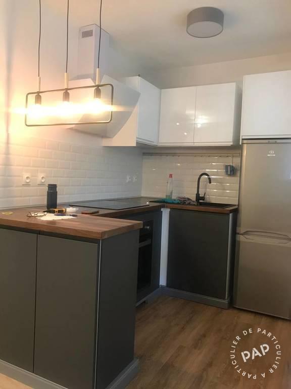 Location Appartement Châtillon 33m² 890€