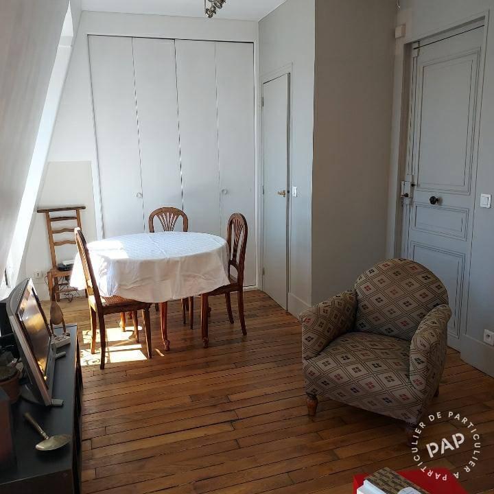 Vente Appartement Paris 12E (75012) 22m² 264.950€