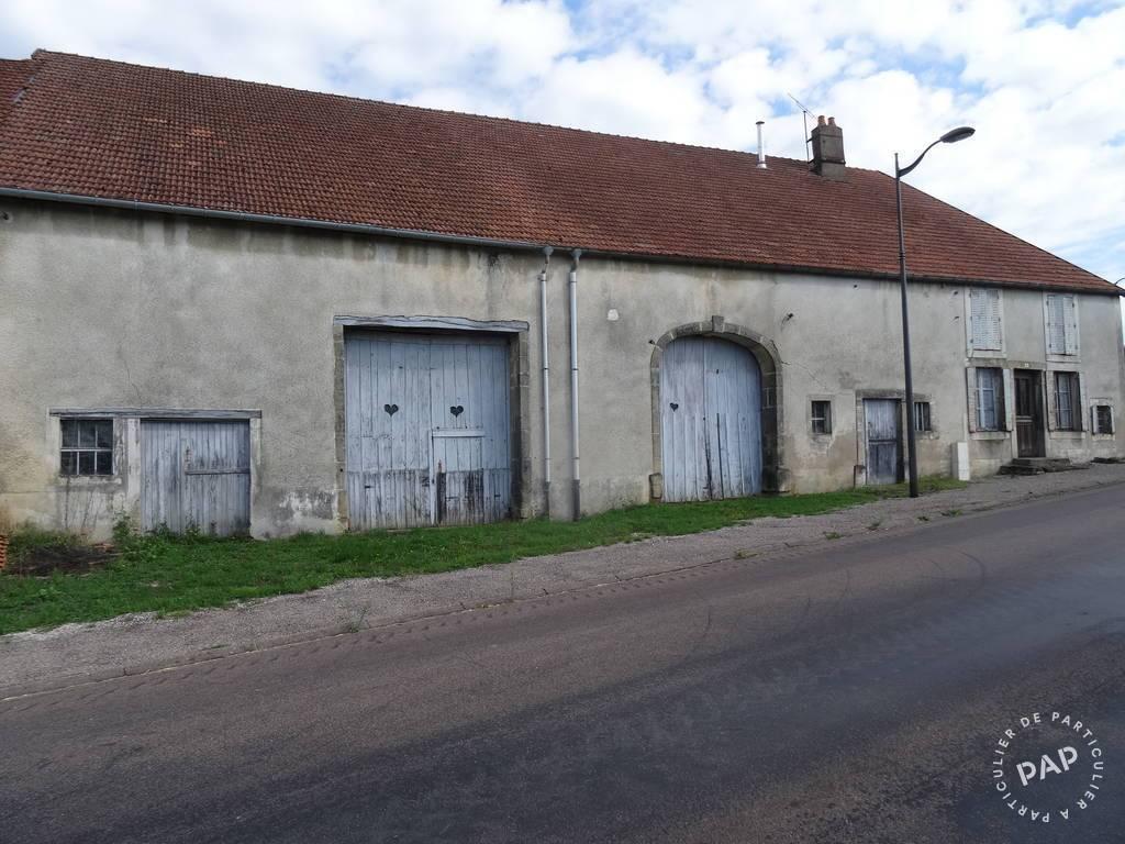 Vente maison 4 pièces Andilly-en-Bassigny (52360)