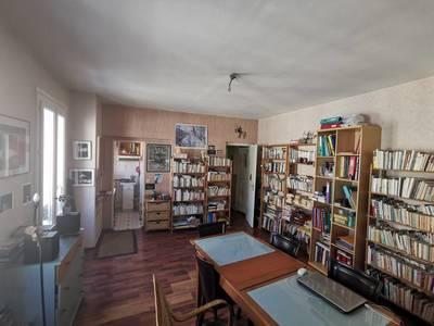 Vente appartement 2pièces 37m² Vanves (92170) - 250.000€